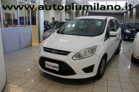 FORD C-Max 7 2.0 TDCi 115CV Powershift Plus