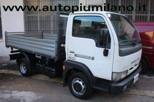 NISSAN Cabstar 120.35 3.0 Tdi PC-RG Cab. Winter