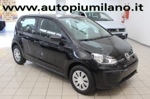 VOLKSWAGEN Up! 1.0 5p. take up! BlueMotion Technology