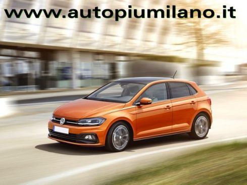 VOLKSWAGEN Polo 1.0 EVO 5p. Trendline BlueMotion Technology