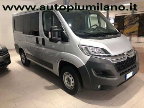CITROEN Jumper 30 BlueHDi 130 PC-TN Atlante Loisirs