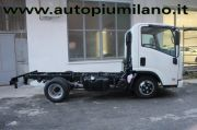ISUZU M21 GROUND E 1.9 TDI PC-RG CABINATO Nuova