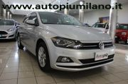 VOLKSWAGEN POLO 1.0 TSI 5P. COMFORTLINE BLUEMOTION TECHNOLOGY Usata 2018