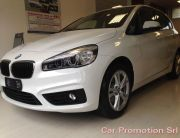 BMW 218 D ACTIVE TOURER ADVANTAGE Nuova