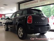 MINI COUNTRYMAN MINI COOPER D