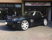 CHRYSLER CROSSFIRE 3.2 CAT ROADSTER LIMITED Usata 2007