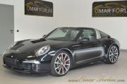 "Porsche 991 TARGA 4S PDK PCM 20""LED CHRONO BOSE FULL SCONTO21%"