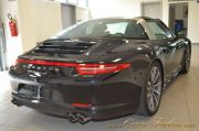 "PORSCHE 991 TARGA 4S PDK PCM 20""LED CHRONO BOSE FULL SCONTO21% Km 0 2015"