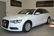 AUDI A6 AVANT 2.0TDI MULTITR.ADVANCED 177CV BARRE KM64.000 Usata 2012