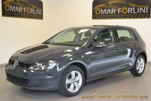 VOLKSWAGEN Golf 7 1.6 TDI COMF.B.M.BUSINESS NAVI PDC FULL KM26.000