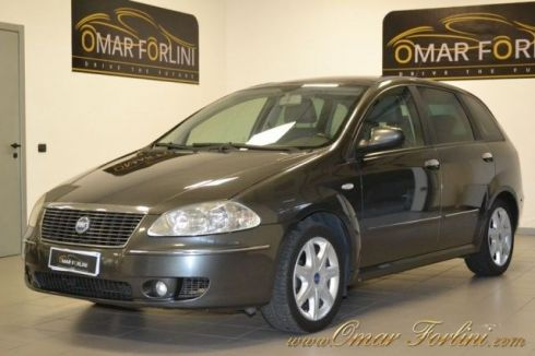 FIAT Croma 2.2 MPI 16V EMOTION 147CV GPL DOPP.TETTO NAVI FULL