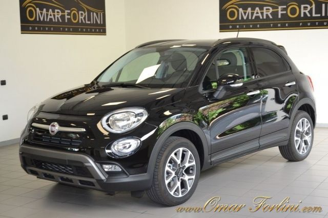 fiat 500x off road look 1 6mjt cross business pack sconto26 km 0 2016 autosupermarket. Black Bedroom Furniture Sets. Home Design Ideas