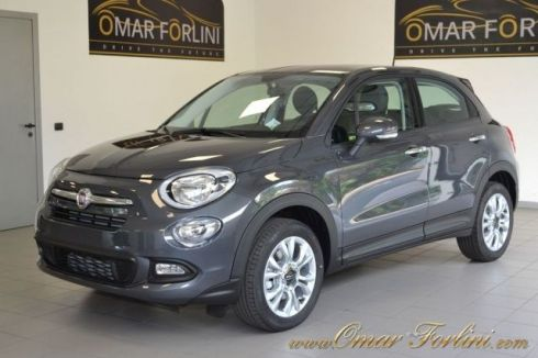 "FIAT 500X CITY LOOK 1.3 MJET 95CV POP STAR 17""FULL SCONTO24%"