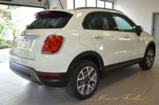 FIAT 500X OFF ROAD LOOK 1.6MJT CROSS BUSINESS PACK SCONTO26% Km 0 2016