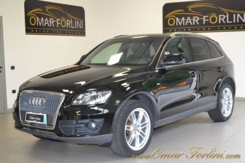 "AUDI Q5 2.0TDI Q.S-T.S-LINE ADVANCED DOP.TETTO 20""KM68.000"