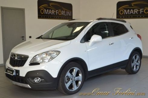 "OPEL Mokka 1.7 CDTI ECOFLEX 130CV INNOVATION 18""FULL KM72.000"