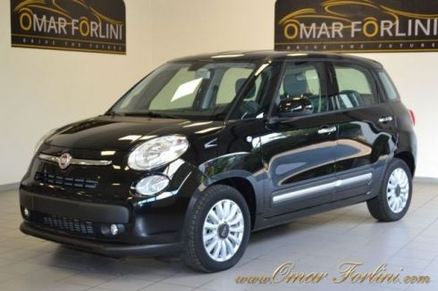 FIAT 500L 1.3MULTIJET POP STAR 95CV START&STOP FULLSCONTO30%