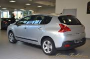 "PEUGEOT 3008 1.6 HDI BUSINESS FAP 109CV AUTO 17""FULL KM109.000! Usagée 2010"