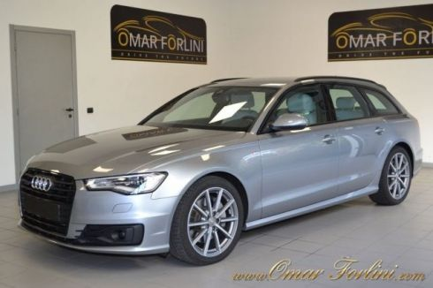 AUDI A6 NEWAVANT 3.0TDI Q.S-TR.BUSIN.PLUS DOP.S-LINE RADAR