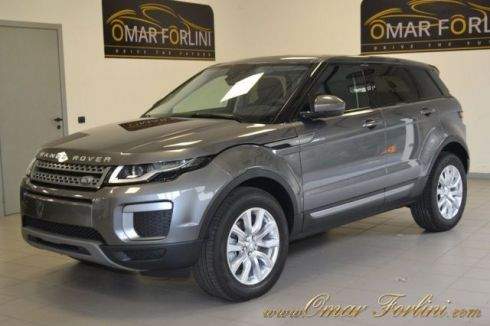 LAND ROVER Range Rover Evoque 2.0TD4 4WD PURE 150CV AUT.BUSIN.PACK NAVISCONTO16%