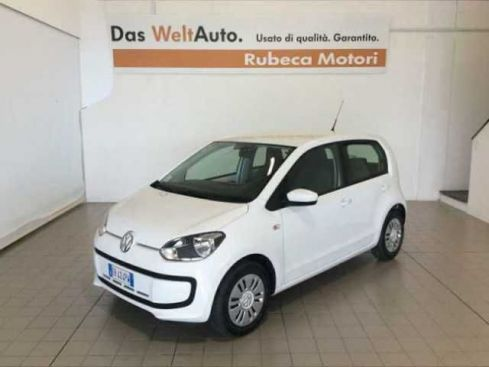 VOLKSWAGEN Up! 1.0 60 CV 5 porte move