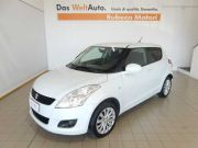 Suzuki Swift 1.2 VVT 4WD GL Top