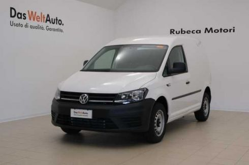 VOLKSWAGEN Caddy 2.0 TDI