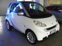 SMART FORTWO PASSION NEW MODEL Usata 2008