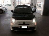 Abarth 500 1.4 TURBO T-JET KIT ESSEESSE 160 CV Usata 2010