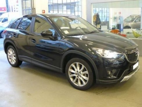 MAZDA CX-5 2.2 4WD EXCEED