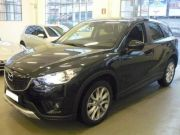 MAZDA CX-5 2.2 4WD EXCEED Usata 2012