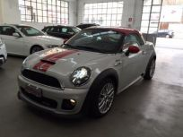 MINI COOPER JOHN WORKS COUPE Usata 2012