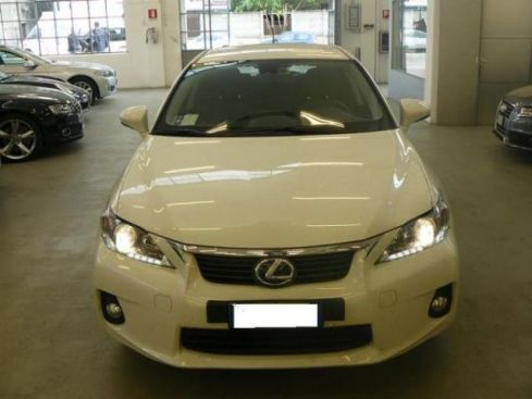 LEXUS  Other CT200H LIMITED EDITION