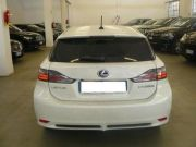 Lexus OTHER CT200H LIMITED EDITION Usata 2013