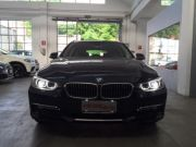 BMW 320 D TOURING LUXURY Usata 2014