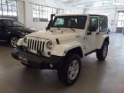 JEEP WRANGLER 2.8 CRD SAHARA AUTO used car 2012