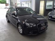 AUDI A1 1.2 ATTRACTION NEOPATENTATI Usata 2011
