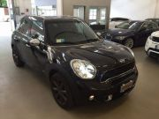 MINI COOPER S COUNTYMAN ALL 4 Usata 2012