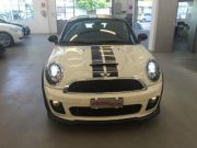 MINI COOPER SD COUPE Usata 2013