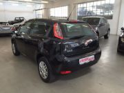 FIAT PUNTO 2012 1.4 NATURAL POWER LOUNGE 5P Usata 2013