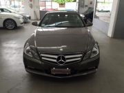 MERCEDES-BENZ E 350 COUPE BLUE EFFICIENCY AVANTGARDE Usata 2010