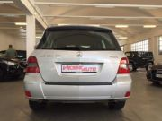MERCEDES-BENZ GLK 220 4MATIC BLUEFF. AUTO Usata 2010
