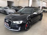 Audi RS3 RS3 s tronic 2015