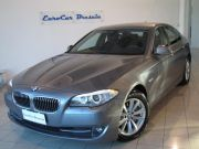BMW SERIE 5 525D BUSINESS Usata 2011