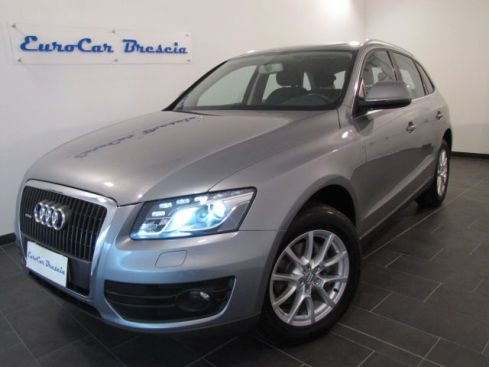 AUDI Q5 2.0 TDI Quattro S Tronic Advanced,NAVIG+BLUETOOTH,XENO,CRUISE,FULL