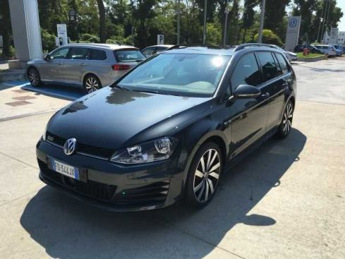 VOLKSWAGEN Golf GTD DSG PASS. PROPRIETA' INCLUSO
