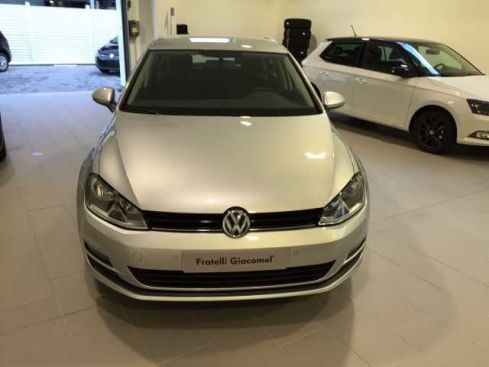 VOLKSWAGEN  Golf VII 1.6 TDI 110 CV 5p. Business PASS PROPRIE