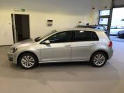 VOLKSWAGEN GOLF VII 1.6 TDI 110 CV 5P. BUSINESS PASS PROPRIE Usata 2016