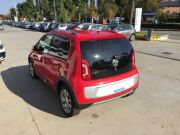 VOLKSWAGEN UP! 1.0 75 CV 5P. CROSS Usata 2016