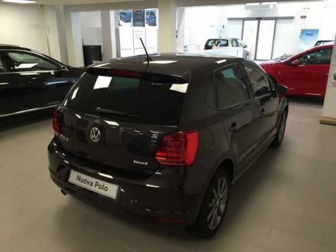 VOLKSWAGEN  Polo V 1.0 TSI 110 CV 5p. Highline BlueMotion T